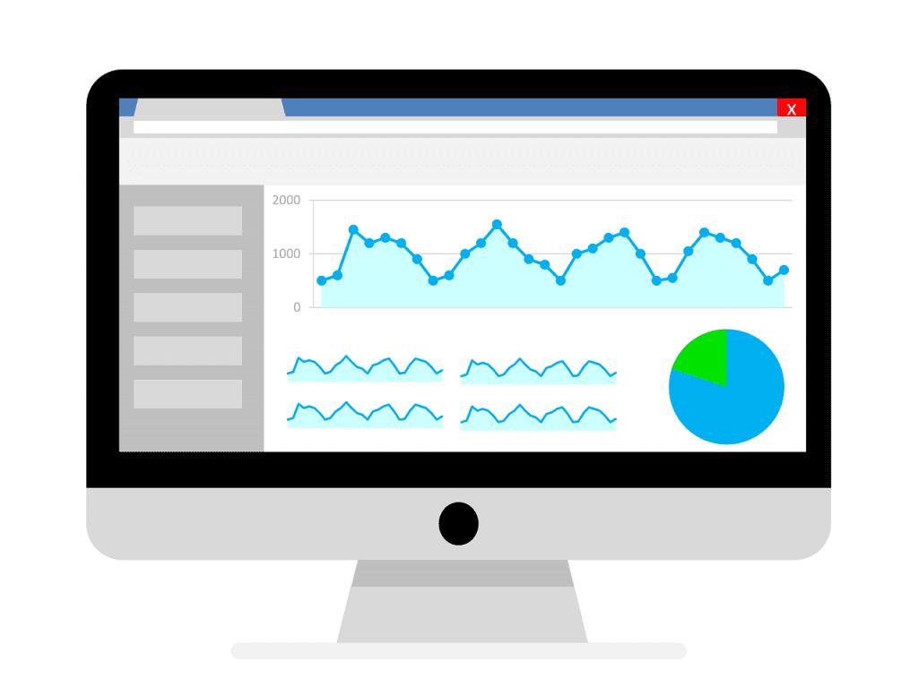 Google Analytics blog competence