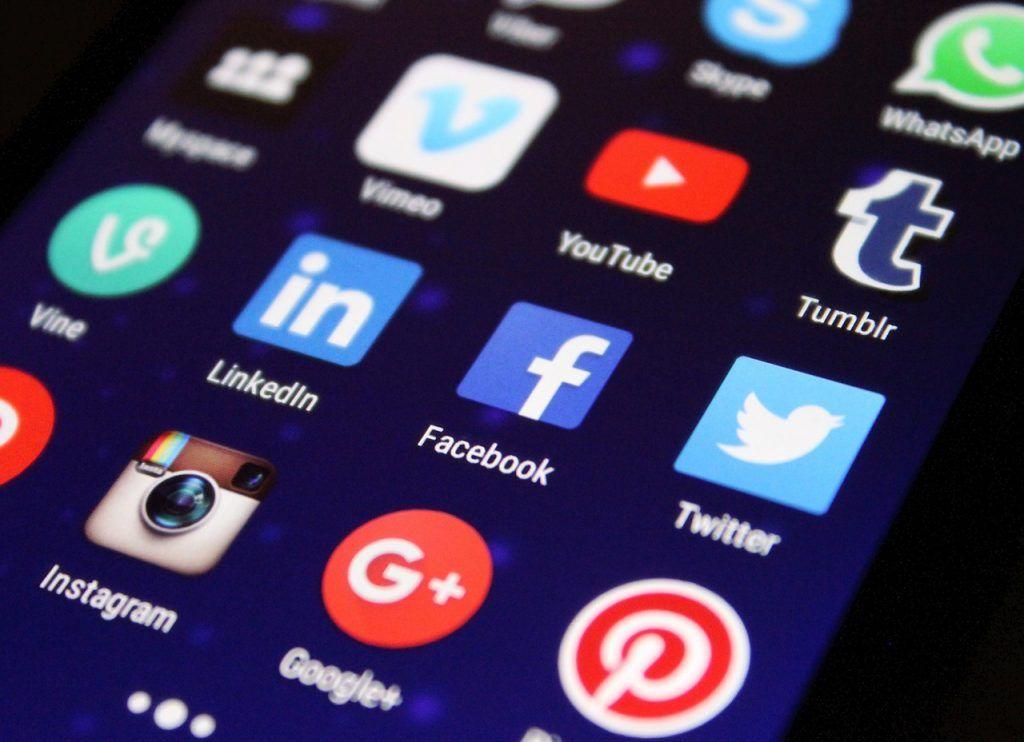 social media blog 2020