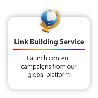 Professional Link Building Service