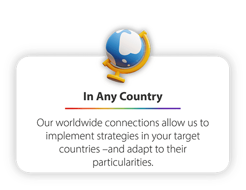 In Any Country